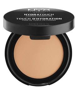 NYX Hydra Touch Powder Foundation - 10 Amber