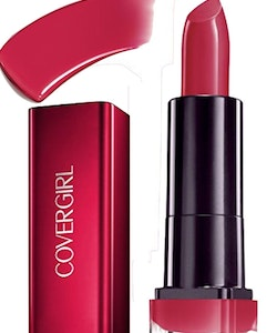 Covergirl Colorlicious Lipstick - 300 Garnet Flame