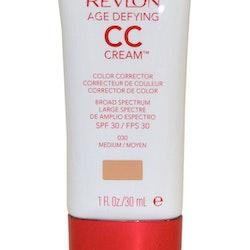 Revlon Age Defying CC Cream - Medium