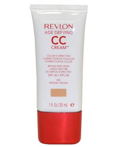 Revlon Age Defying CC Cream - Medium