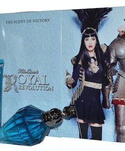 Katy Perry Killer Queen Royal Revolution Presentbox- EDP 100ml + 75ml Body Lotion