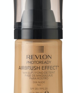 Revlon Photoready Airbrush Effect Makeup - 004 Nude