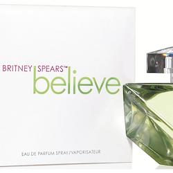 Britney Spears Believe EdP 30ml