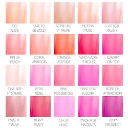 Maybelline Color Whisper Lipstick - Oh La Lilac