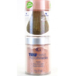 Covergirl Trublend Microminerals Loose Bronzer - Natural Bronze