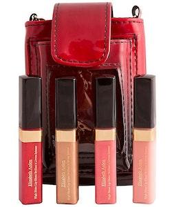 Elizabeth Arden High Shine Lip Gloss - Golden Red