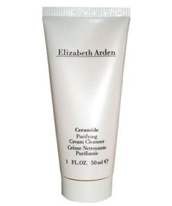 Elizabeth Arden Ceramide Purifying Cream Cleanser 30ml