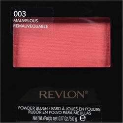 Revlon Powder Blush -003 Mauvelous