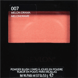 Revlon Powder Blush-007 Melon Drama
