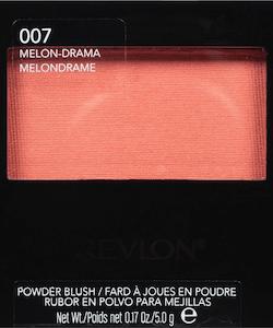 Revlon Powder Blush-007 Melon Drama