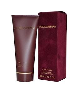 Dolce & Gabbana Femme Body Lotion 100ml