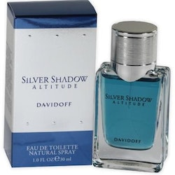 Davidoff Silver Shadow Altitude EdT30ml