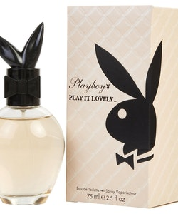 Playboy Play It Lovely EDT 75ml