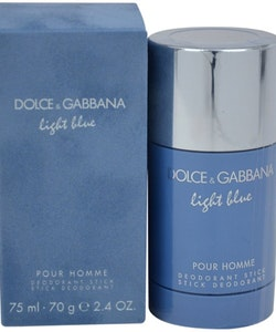 Dolce & Gabbana Light Blue Pour Homme Deo Stick 70g