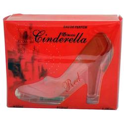 Cinderella Princess *Red* EDP 50ml
