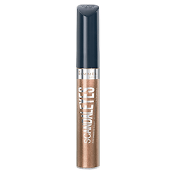 Rimmel Scandaleyes Eyeshadow Paint-Rich Russet