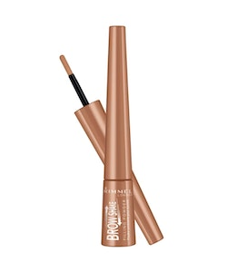 Rimmel Brow Shake Filling Powder-001 Blonde