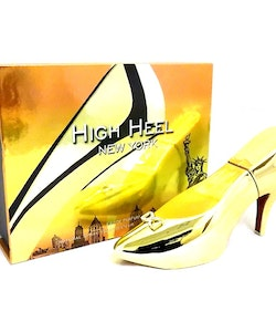 High Heel New York EDP 100ml-Limited Deluxe Edition