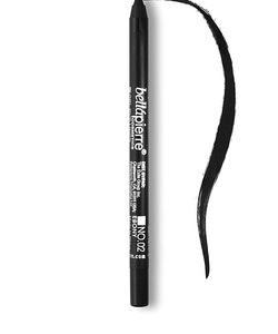 Bellapierre Gel Eye Liner - 02 Ebony