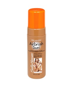 Sally Hansen Airbrush Sun Instant Tanning Mousse-Medium