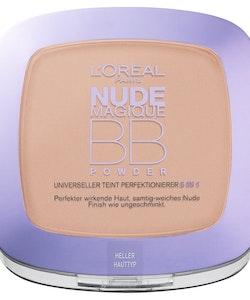 L'Oreal Nude Magique BB Powder-Light