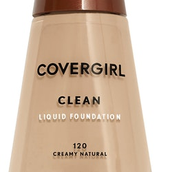 Covergirl Clean Liquid Foundation - 140 Natural Beige
