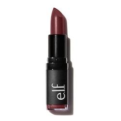 E.l.f. Velvet Matte Lipstick- Deep Burgundy