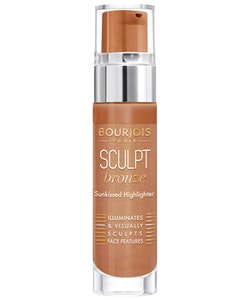 Bourjois Sculpt Bronze & Highlighter Universal Shade