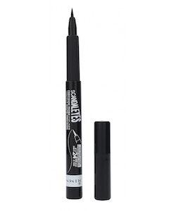 Rimmel ScandalEyes Micro Eyeliner  - 001 Black