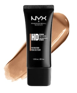 NYX HD Studio Photogenic Foundation - 103 Natural