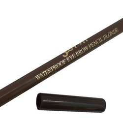 Saffron Eyebrow Pencil-Blonde & Waterproof