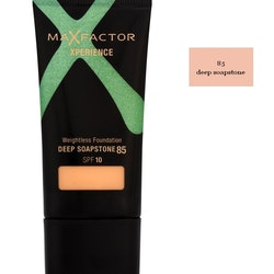 Max Factor Xperience Weightless Foundation SPF10 - 85 Deep Soapstone