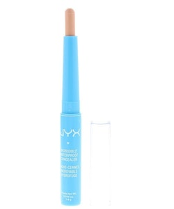 NYX Incredible Waterproof Concealer - Beige