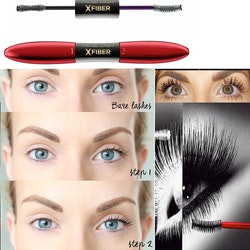 L'Oreal False Lash XFiber Mascara - Xtreme Black