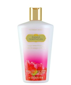 Victoria's Secret Hydrating Body Lotion 250ml-Mango Temptation
