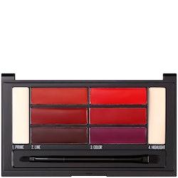 Maybelline Color Drama Lip Contour Palette - Crimson Vixen