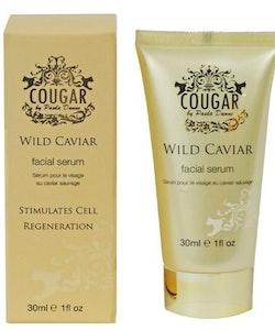 Cougar Wild Caviar Facial Serum 30ml