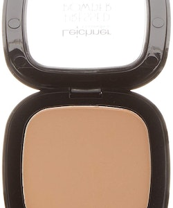 Leichner Pressed Powder-03 Pure Honey