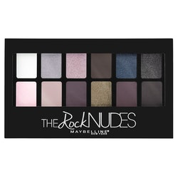 Maybelline Eyeshadow Palette - The Rock Nudes