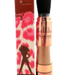 Katie Price Sunkissed Bronzing Shimmer Powder + Brush 3.5g