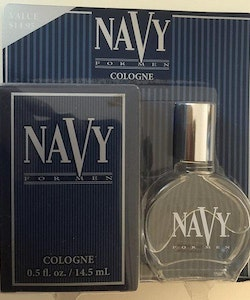 Navy by Dana Cologne Spray 15ml
