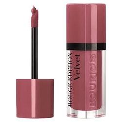 Bourjois Rouge Edition Velvet Matte Lipstick - 07 Nude-ist