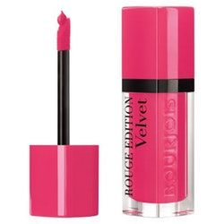 Bourjois Rouge Edition Velvet Matte Lipstick - 34Belle amourose