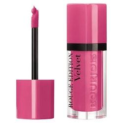 Bourjois Rouge Edition Velvet Matte Lipstick - 35Babe Idole