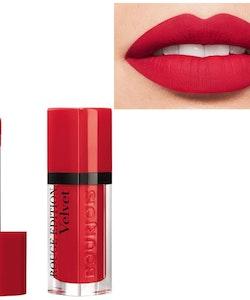 Bourjois Rouge Edition Velvet Matte Lipstick - 18It?s redding men!