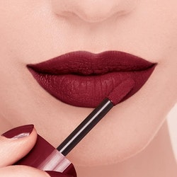 Bourjois Rouge Edition Velvet Matte Lipstick - 24Dark Chérie