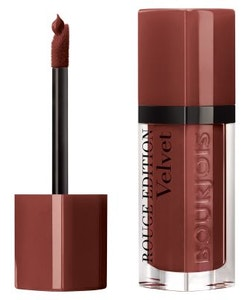 Bourjois Rouge Edition Velvet Matte Lipstick - 33Brun?croyable