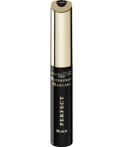 Maybelline Jade Cream Waterproof Mascara - Perfect Black