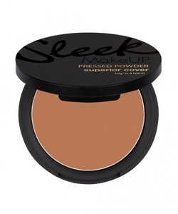 Sleek Make Up Superior Cover Pressed Powder - 106 Tan