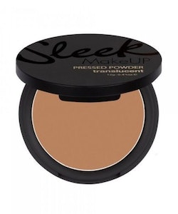 Sleek Makeup Make Up Light Translucent Face Powderb- Translucent Light